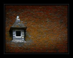 Roof's Eye by BPart
