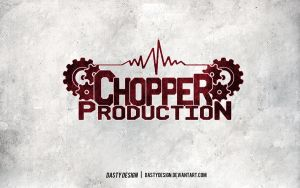 Chopper Production by DastyDesign