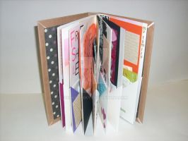 Memory Book Pages View by beckykekky