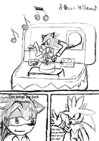 Sonic's 17th B-Day page15 by SonicWolvelina99