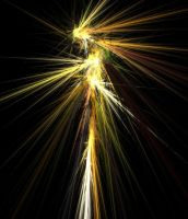 Spark of life by ayrian
