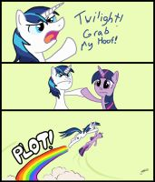 Plot! by rofljay