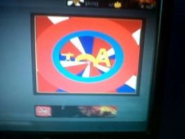 Showing my love for tna in a black ops emblem by ichigo-26