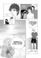 Hinata never expected Chapter 3 Page 9 eng/spa by desiderata-girl