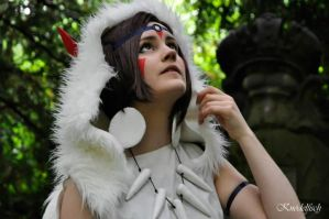 the rain falls silently - Mononoke by anime4ewa
