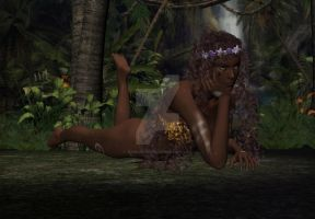V3 On The Wild Jungle 03 by Juancardenes