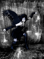 Dark Angel by VerityVian