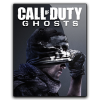 Call of Duty Ghosts by 30011887