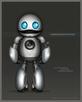 Audiobot by ChristianKarling
