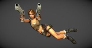 Lara Legend 01 by lishaoran00
