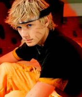 Real Life Naruto Uzumaki by TaylorJSomeday