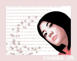 Vector08-Show Me by roxannimal