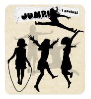 JUMP by tiffcali06