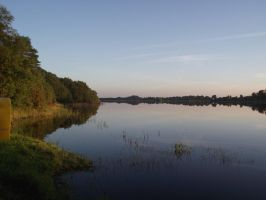 The Lake Tonight 2 by D1scipl31974