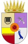 Simplified Arms of Dorne by Claudius42