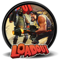 Loadout - Icon by Blagoicons