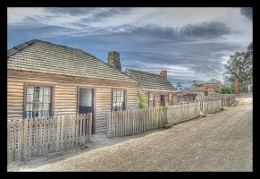 Ballarat Sovereign Hill 9 by DanielleMiner