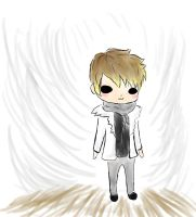Chibi Jonghyun- revised by allinson
