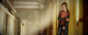 The Last of Us Remastered (In-Game screenshot) by Suspeso
