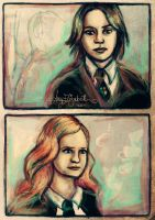 Better be in Slytherin by airyfairyamy