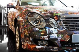 mercedes special edition by shuttershade