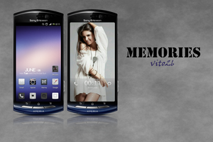 Memories by vito26x8