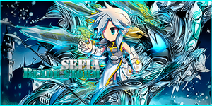 Sefia Signature by Aegid