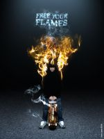 Free Your Flames by Nunosk8
