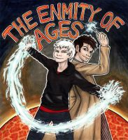 The Enmity Of Ages by Meaju
