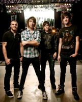 All Time Low by Liztheemoboylover