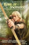 Robin Of Sherwood - Knights Of Apocalypse by cylonka