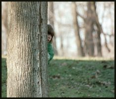 Time and Place for Hide n Seek by raistlin306