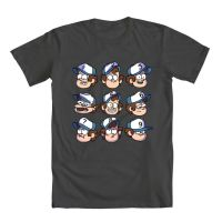 Clone attack shirt by He-st