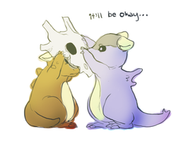 It'll be okay... by desutinee