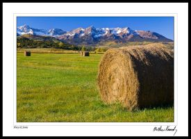 Hwy 62 Scenic by kennedmh