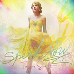 Taylor Swift - Speak Now by am11lunch