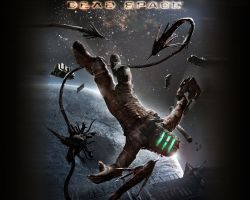 Dead Space by gamergaijin