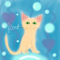 Float by catz537