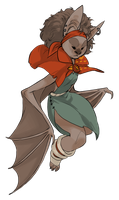 BAT THINGS by AgentDax