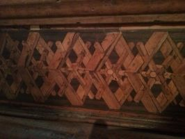 veneer on a middle age chest by handwerker2-0