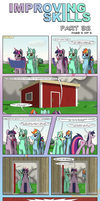 Improving Skills - Part 32 - Page 3 by BCRich40