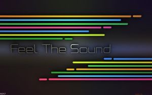 Feel The Sound 3D by SpEEdyRoBy