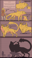 Cheris - Specifics Guide by KristinTree