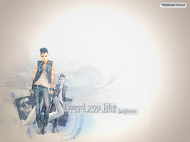 Wallpaper Bill-Tokio by overobsessedwithyou