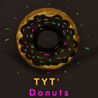 TYT donuts by Sirenzo