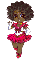 Chibi Enix by Sailor-Serenity
