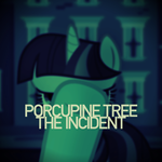 Porcupine Tree - The Incident by CrucifyTheWolf