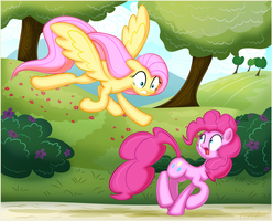 Flutter Crash by CTB-36