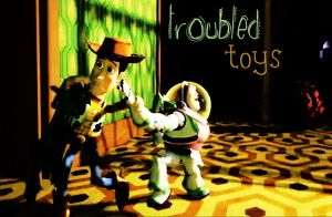 Troubled Toys by PixarPride