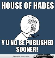 House of Hades by 1T1S1T